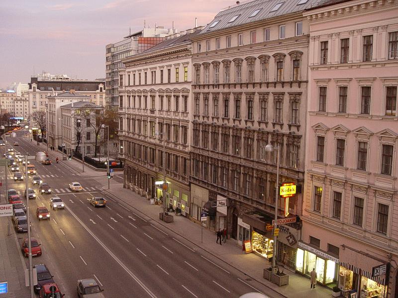 Foto von Donnerstag, 05.02.2004