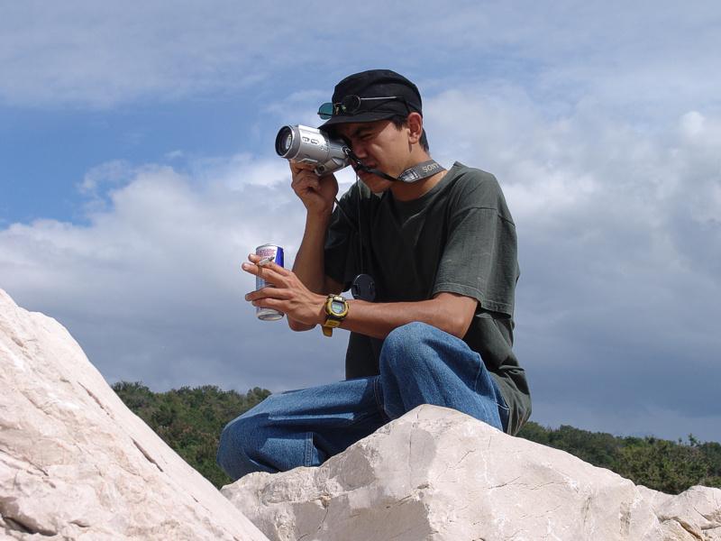 Foto von Montag, 22.08.2005