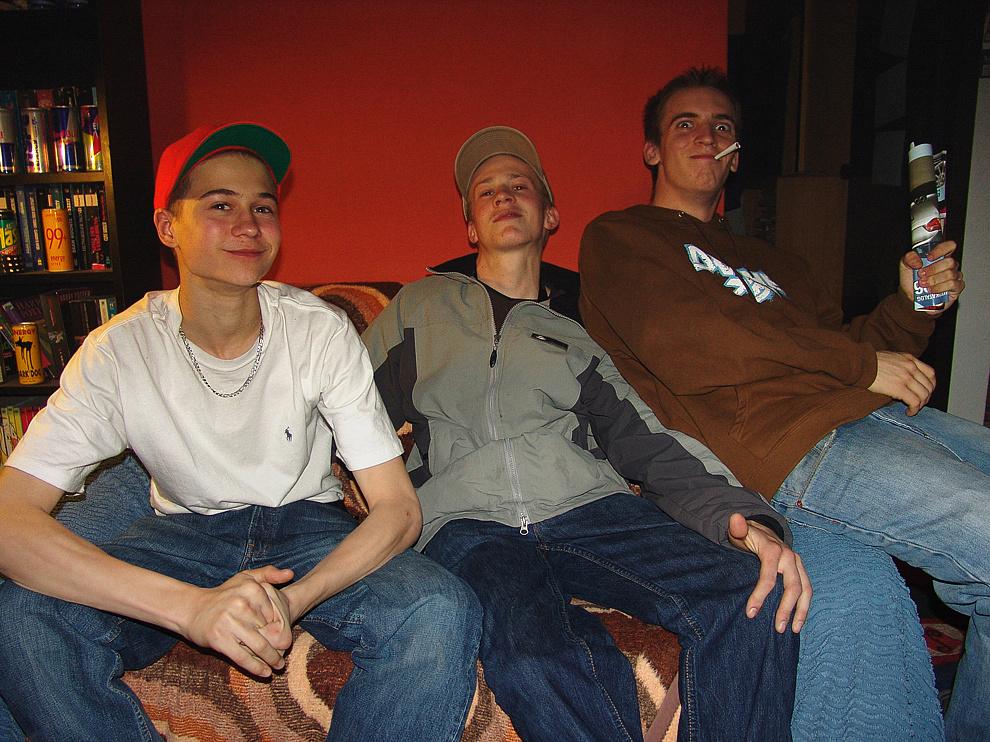Foto von Mittwoch, 12.04.2006