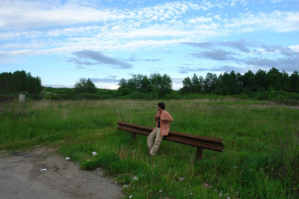 Foto von Freitag, 16.06.2006