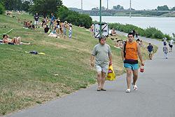 Foto von Sonntag, 23.07.2006