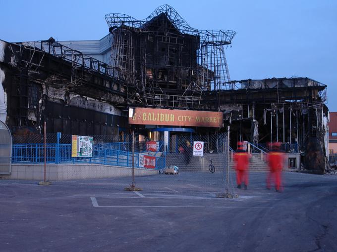 Foto von Samstag, 23.12.2006