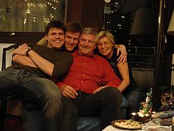 Foto von Sonntag, 24.12.2006