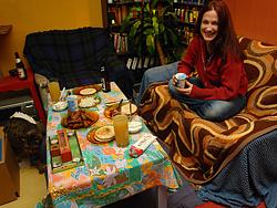 Foto von Samstag, 13.01.2007