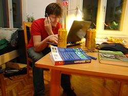 Foto von Sonntag, 14.01.2007