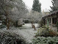 Foto von Dienstag, 23.01.2007