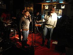Foto von Mittwoch, 28.03.2007