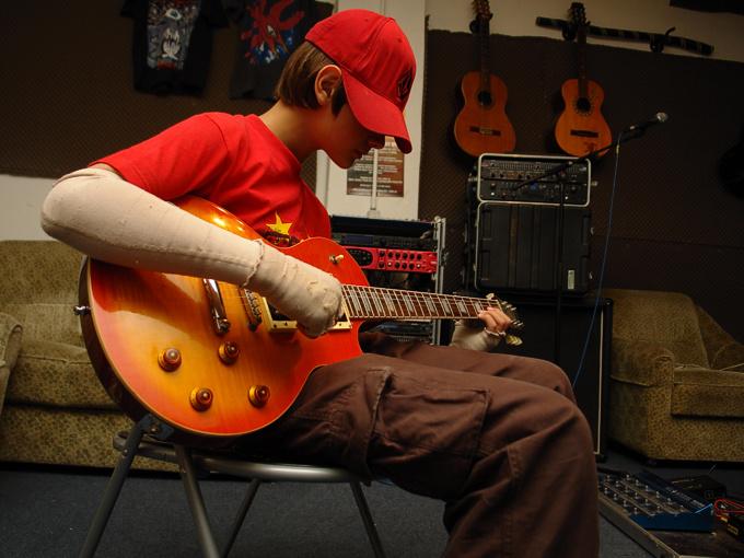 Foto von Montag, 30.07.2007