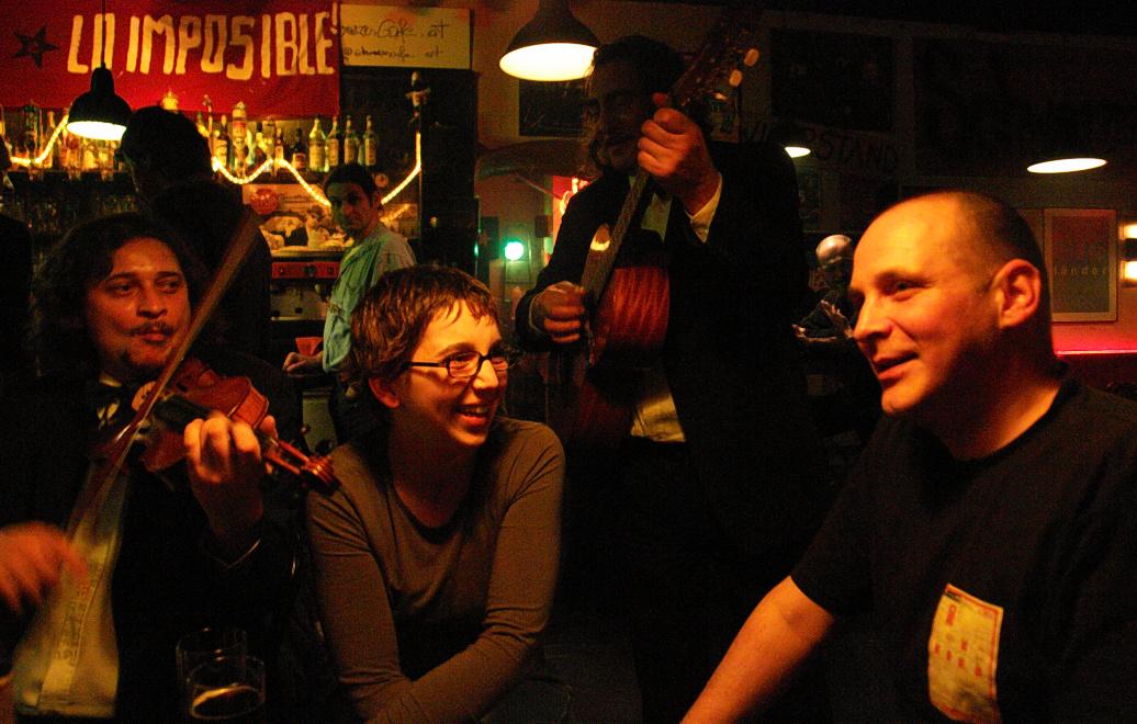 Foto von Freitag, 29.02.2008