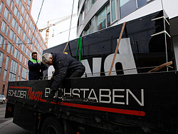 Foto von Donnerstag, 27.03.2008