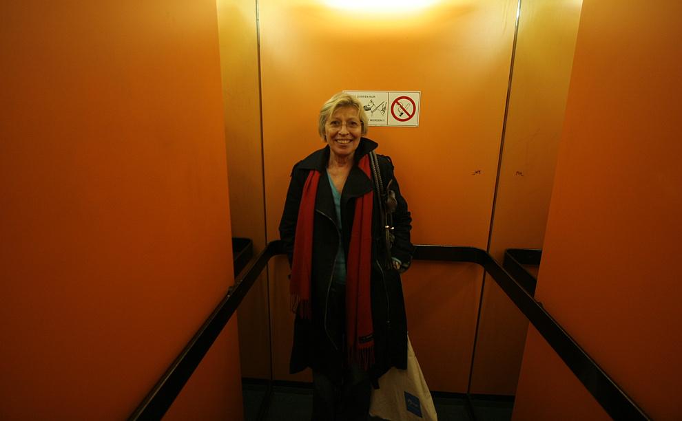 Foto von Donnerstag, 13.11.2008