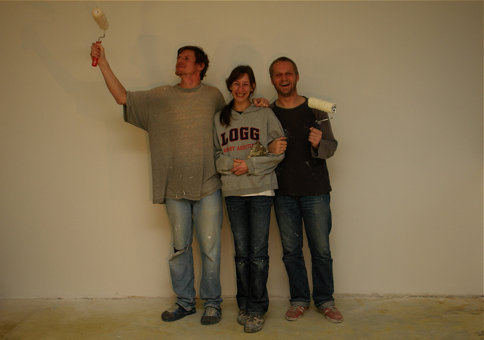 Foto von Sonntag, 16.11.2008