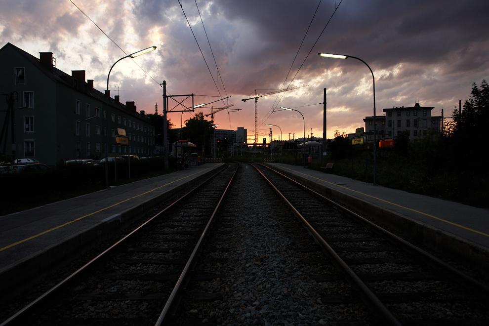 Foto von Donnerstag, 04.06.2009