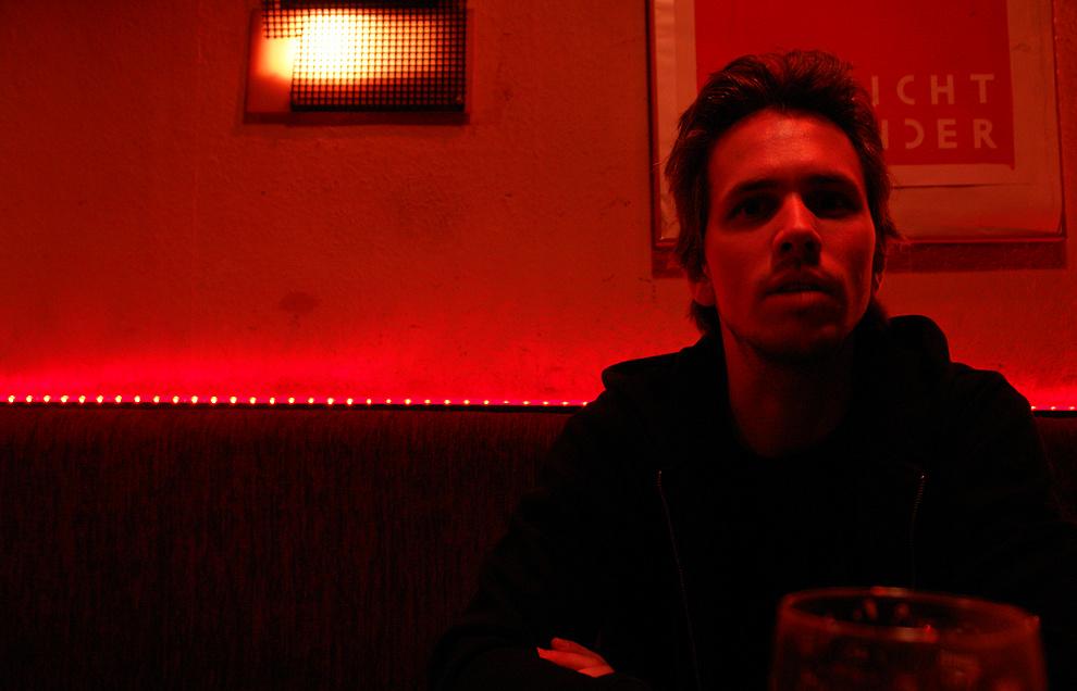 Foto von Mittwoch, 07.10.2009