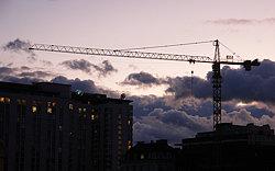 Foto von Dienstag, 13.10.2009