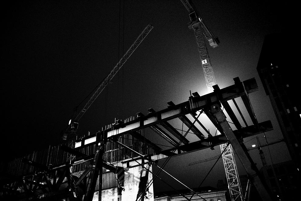Foto von Mittwoch, 13.01.2010