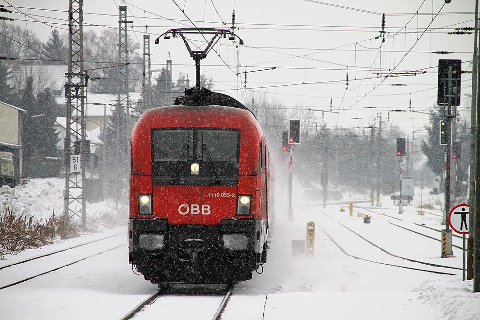 Foto von Donnerstag, 21.01.2010