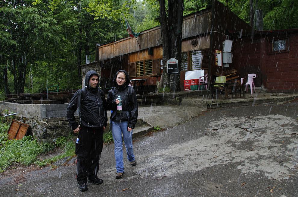 Foto von Montag, 17.05.2010
