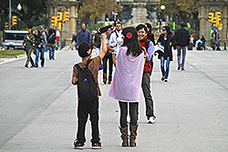 Foto von Montag, 01.11.2010