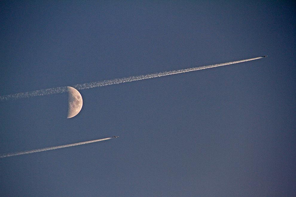 Foto von Montag, 03.10.2011
