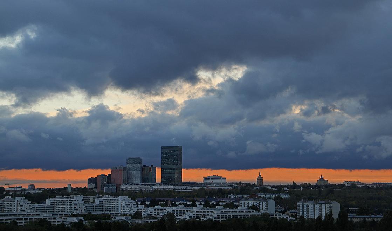 Foto von Sonntag, 07.10.2012