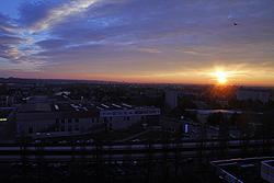 Foto von Samstag, 01.12.2012