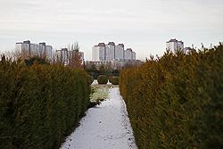 Foto von Samstag, 08.12.2012